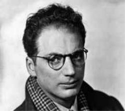 """Clifford Odets - Renowned American dramatist, poet, and playwright. Among his many landmark stories were """"Paradise Lost,"""" """"Rocket To the Moon,"""" and """"The Big Knife."""" He became a member of the American Communist Party in 1934. Cremated, Burial: Forest Lawn Memorial Park (Glendale)  Los Angeles, California, USA. Plot: Court of Freedom section, Garden of Honor (SouthEast garden; locked, no public access), Columbarium of Honor, Map #1, Unit 1 (left wall), Outdoor Garden Niche 2079"""