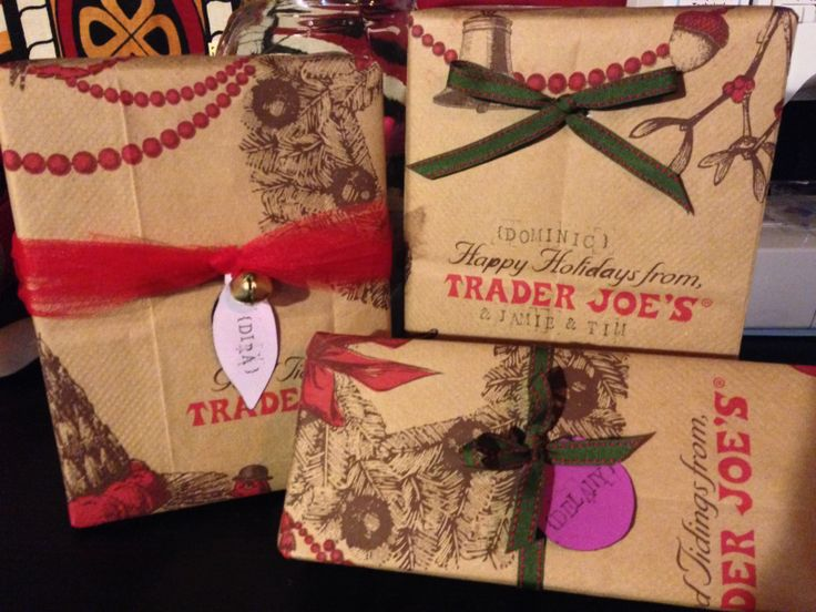 How To Make A Book Cover With A Trader Joe S Bag : Best images about trader joes bag crafts on pinterest