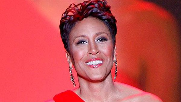 """""""Good Morning America"""" anchor Robin Roberts revealed on Monday that she will undergo a bone marrow transplant later this year."""