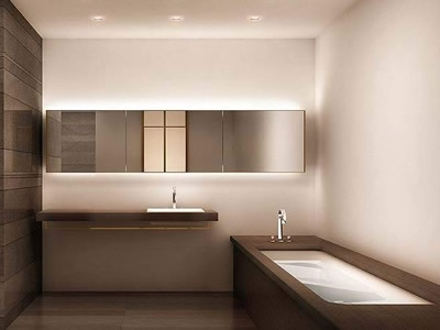 Armani casa bathnomy pinterest bathroom and lights for Giorgio aldo interior designs