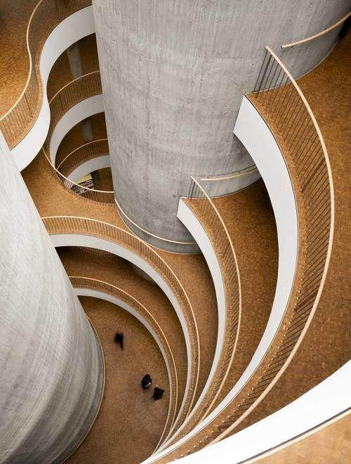 Lundgaard & Tranberg Architects - SEB Bank & Pension