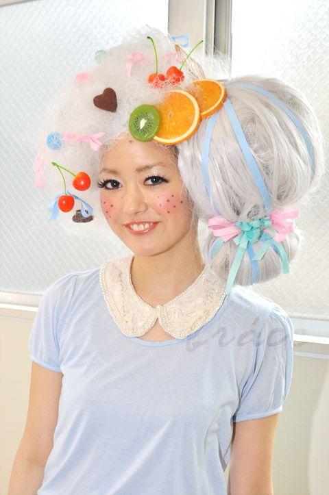 【brace】大阪美容専門学校にてヘアショーを行いました♪ : 美容室ブレスのスタッフブログ