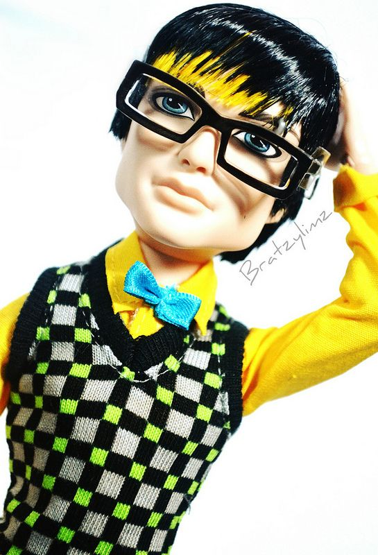 Jackson Jekyll Doll 17 Best images about M...