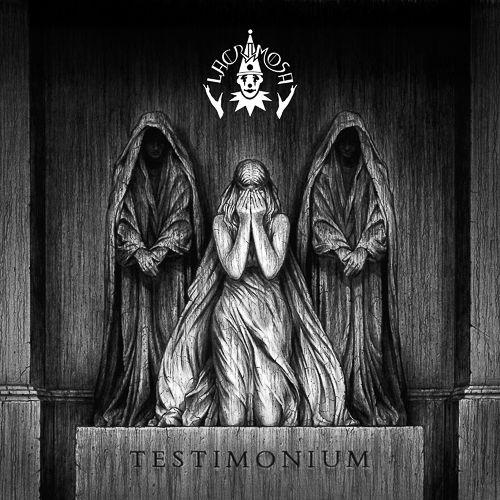 Lacrimosa - Testimonium [CD-Reviews]  Monkeypress.de
