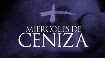 RELIGIÓN Hoy los católicos inician la Cuaresma con el Miércoles de Ceniza