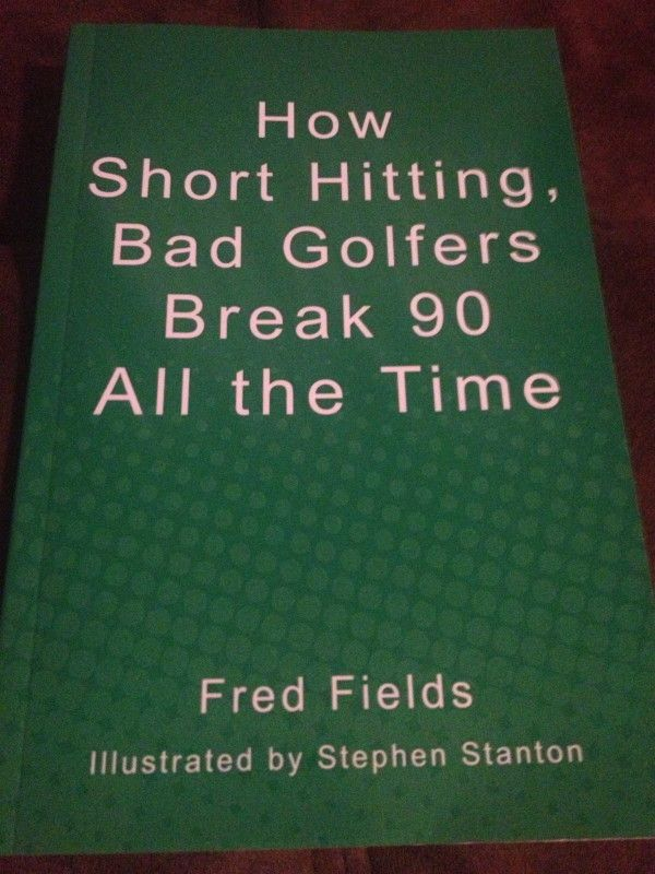Golf Book  http://www.southandnorthcarolinalottery.com