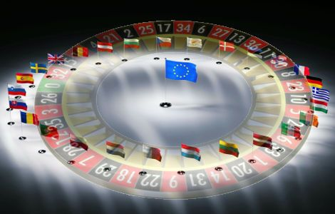 ΕΙΔΗΣΕΙΣ ΕΛΛΑΔΑ   Το καζίνο που λέγεται… ευρωζώνη   Rizopoulos Post