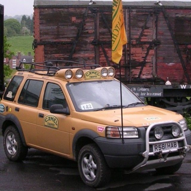 60 Best Land Rover FREELANDER Images On Pinterest