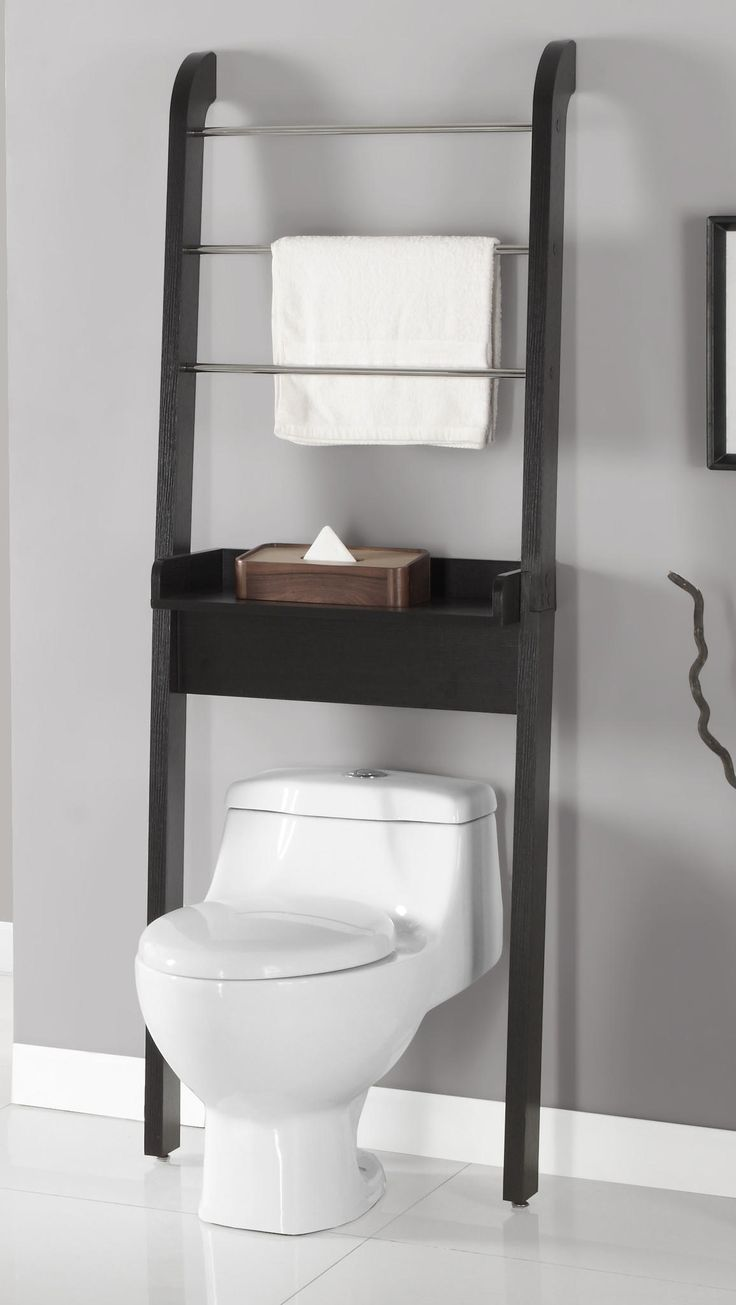 1000 ideas about bathroom space savers on pinterest for Chapter bathroom space saver white assembly instructions