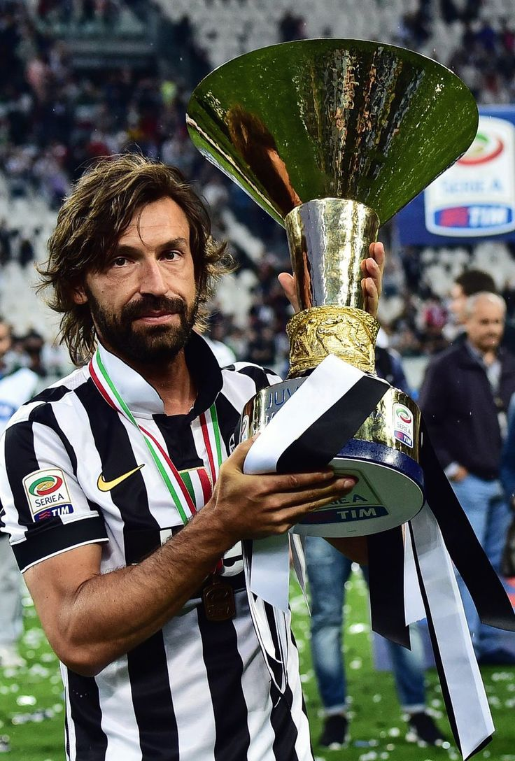 Andrea Pirlo | Sportfanzine #pirlo #cool #juventus