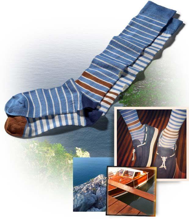 Gran Tirreno socks | Light drawer | Oybō: untuned socks for smart feet