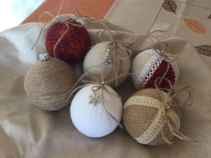 vintage balls