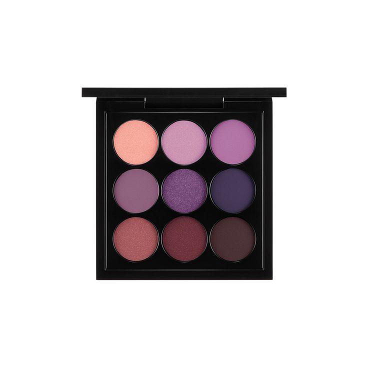 MAC Eye Shadow x 9 Purple Times Nine w sklepie online na douglas.pl 171zł