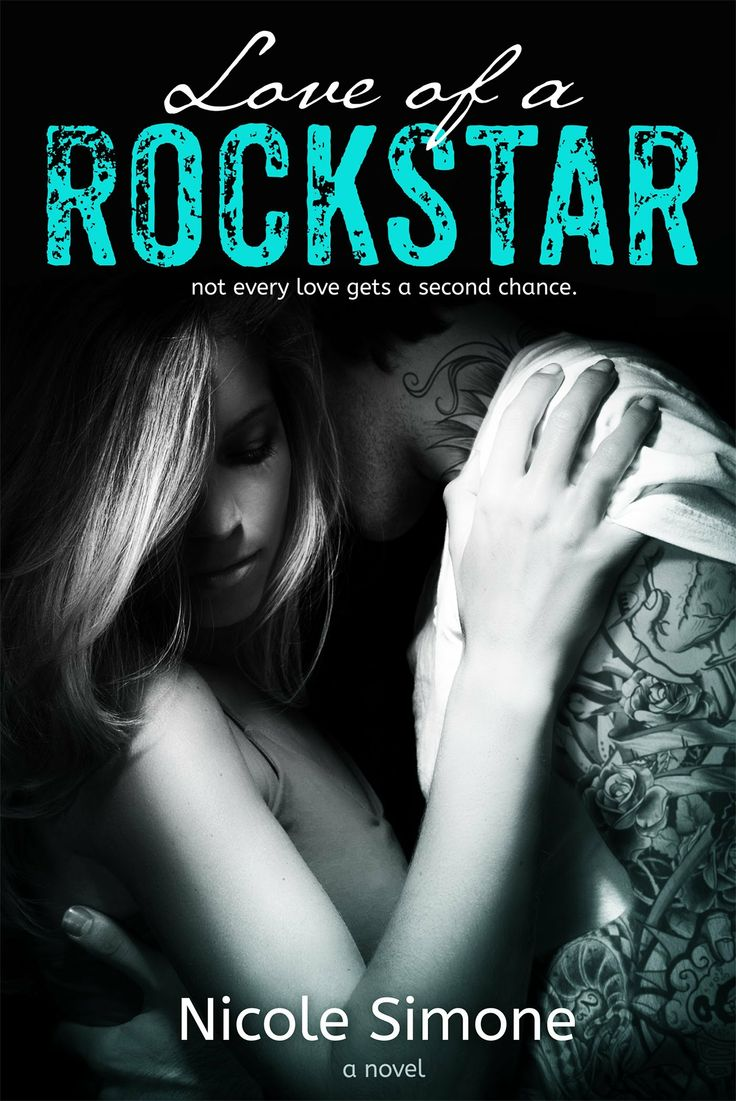Book Trailer for Love of a Rockstar by Nicole Simone