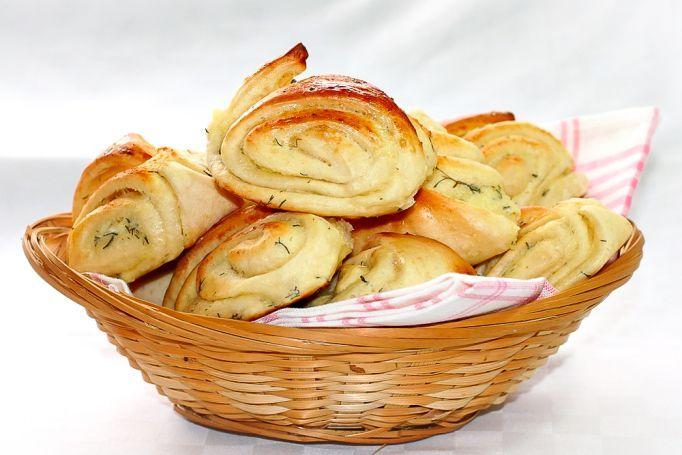 Pagáče a slané chuťovky • výber • bonvivani.sk