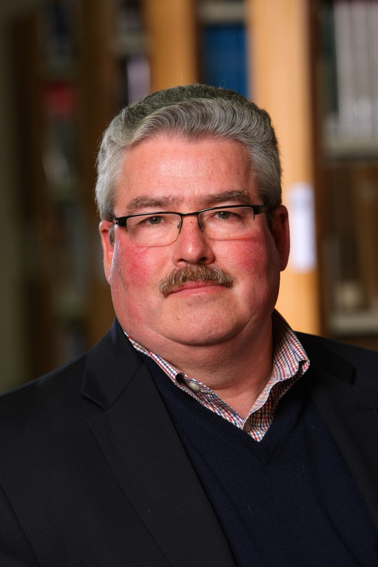 Michael Moosberger, Dalhousie University Archivist