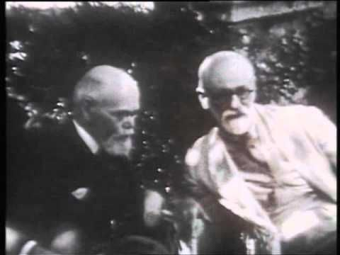 Sigmund Freud - The Last Decade: In this film we see Freud in conversation with a friend, a professor of archaeology, whom the psychiatrist consulted on his extensive collection of antiquities. Later, we see Freud with his dog, then reclining outdoors with a book. Over this footage we hear the narration of Freud's daughter Anna, who only allowed this film to be viewed by a small circle until her death in 1982.