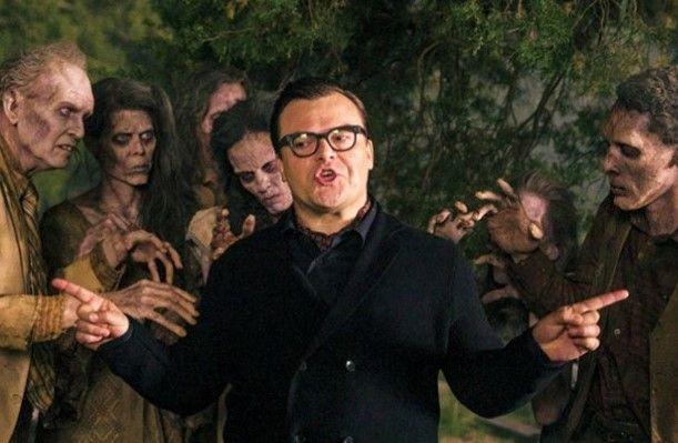 """Джек Блэк вернется в """"Ужастиках 2"""""""