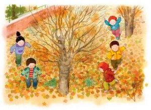 UD otoño