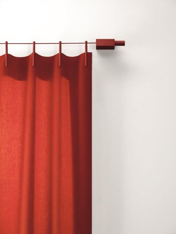 Ready Made Curtain by Ronan & Erwan Bouroullec, Kvadrat