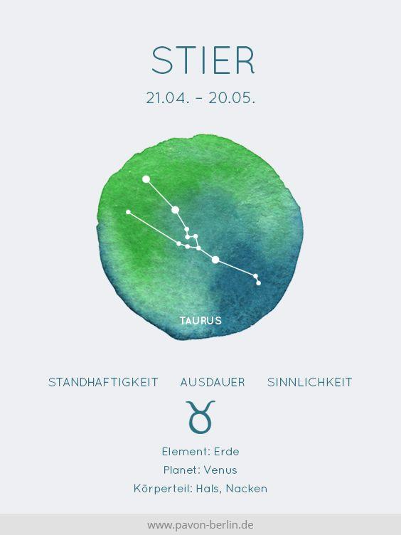 #Sternzeichen #Stier #Taurus #Sternbild #Bedeutung und #