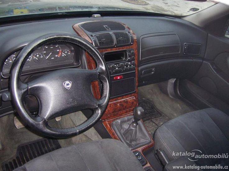 Lancia Kappa 24