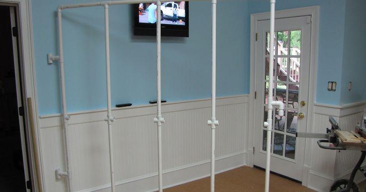 Mejores 116 im genes de craft rooms en pinterest salas - Oh cielos muebles ...
