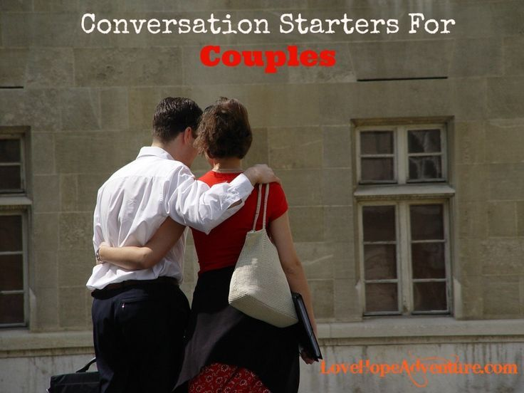 Christian dating conversations for marriage