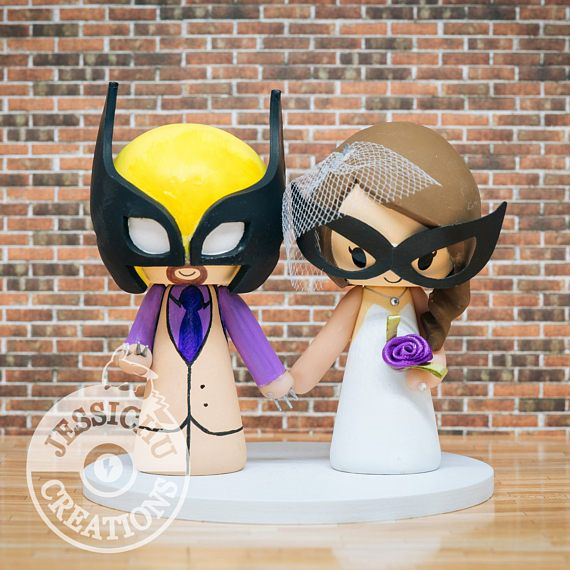 x men wedding cake toppers 25 best ideas about wolverine cake on avenger 27681