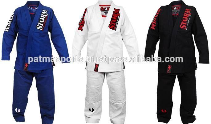 Shoyoroll Brazilian Jiu Jitsu Uniform / BJJ Gi's kimono / USA / Jiu Jitsu and Martial Art Uniforms