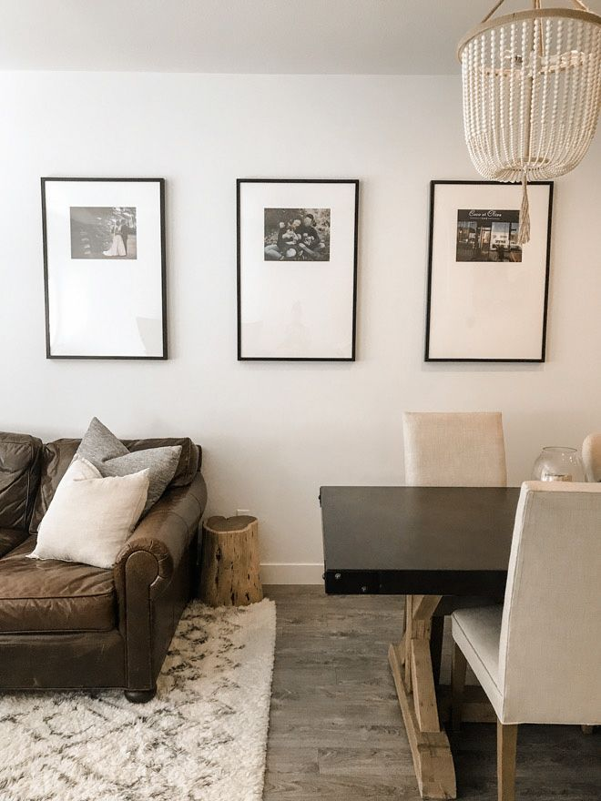 Pin On Diy Life Home #picture #frames #in #living #room