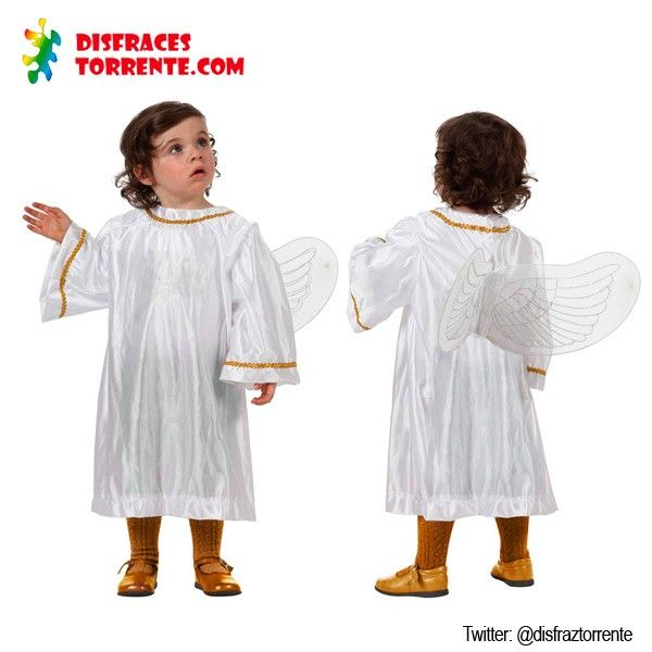 74 best disfraces de navidad images on pinterest - Disfraz de navidad ...