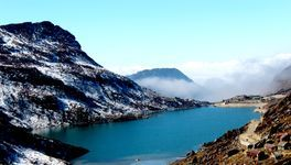 Pelling Ravangla & Gangtok 6 Nights Honeymoon Package