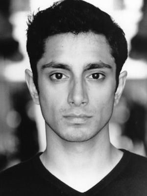 Riz Ahmed. I have never seen any of this guys movies. But still...