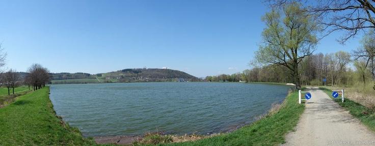 Petrův rybník (Peter Pond)