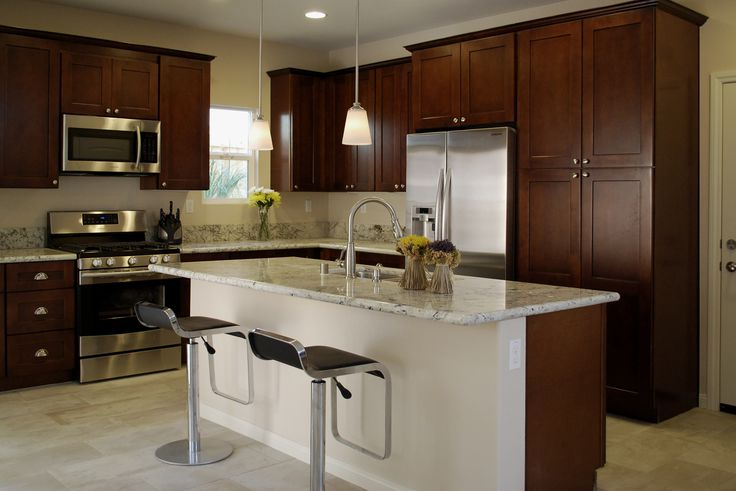 10 best bamboo kitchen cabinets images on pinterest for Shaker kitchen cabinets online