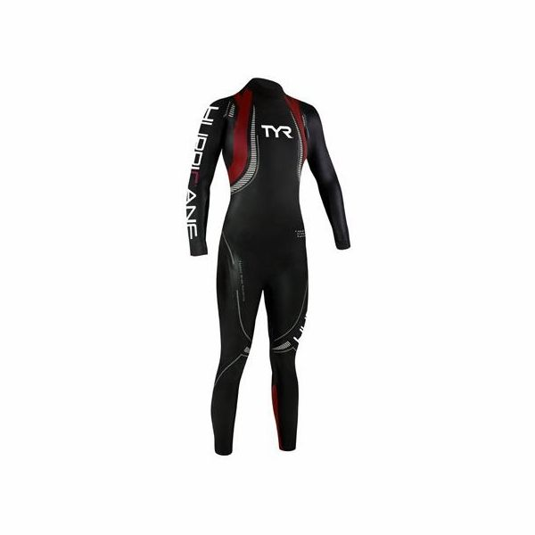 TYR Hurricane Category 5 Triathlon Wetsuit - Women's