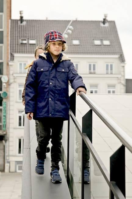 Alle winterjassen op een rijtje!  http://www.pepatino.be/catalog/index.php Foto