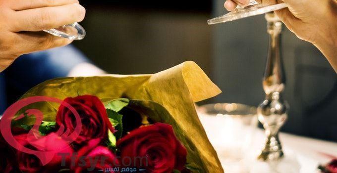 تفسير حلم الخطوبه للمتزوجة و للارمله والعزباء