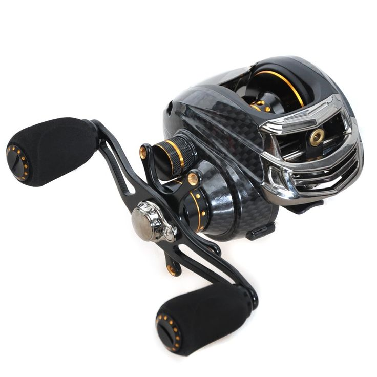 39.67$  Buy here - https://alitems.com/g/1e8d114494b01f4c715516525dc3e8/?i=5&ulp=https%3A%2F%2Fwww.aliexpress.com%2Fitem%2FTrulinoya-Baitcasting-Fishing-Reel-14BB-Gear-Ratio-6-3-1-Molinetes-Peche-Mer-Carrete-De-Pesca%2F32657217092.html - Trulinoya Baitcasting Fishing Reel 14BB Gear Ratio 6.3:1 Molinetes Peche Mer Carrete De Pesca Right Left Hand