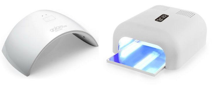 Koja je razlika između UV i LED lampe?