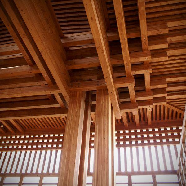 Komyo-Ji Temple by Tadao Ando #mondayinside #architectuul