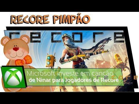 ReCore: Atualização Musical dos Loadings - Patch 256