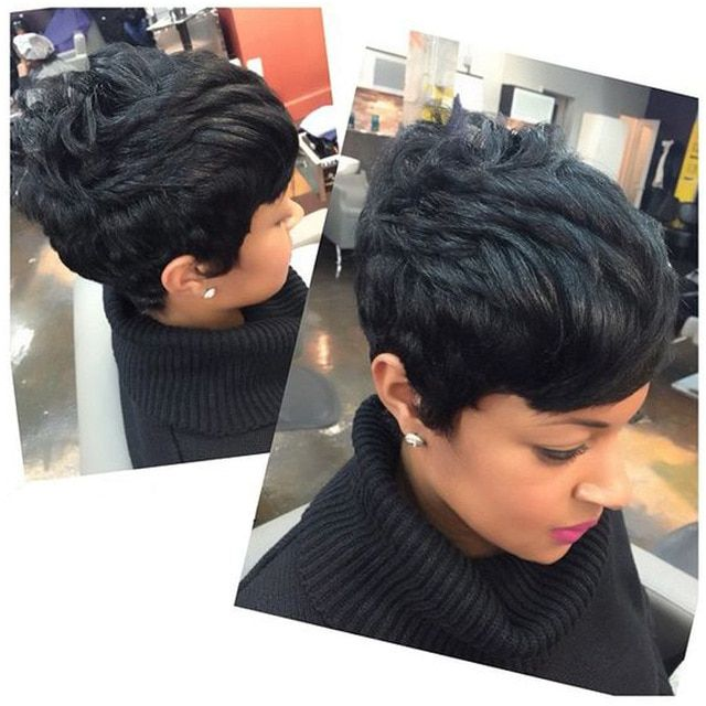 15 Recreation 28 Piece Short Hairstyles Fashion   Simple Hairstyles