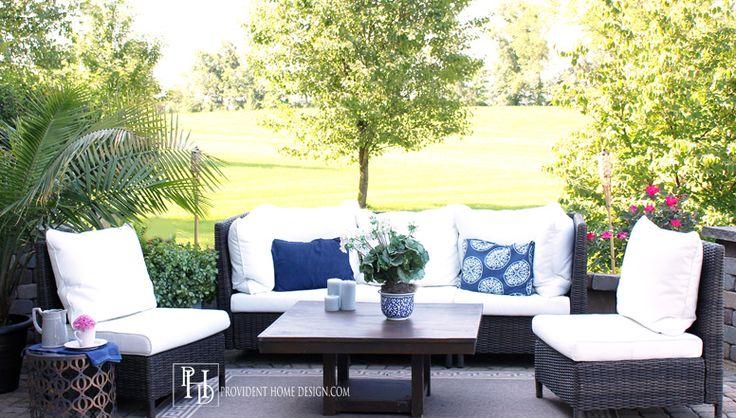 10 best ideas about World Market Outdoor Furniture on
