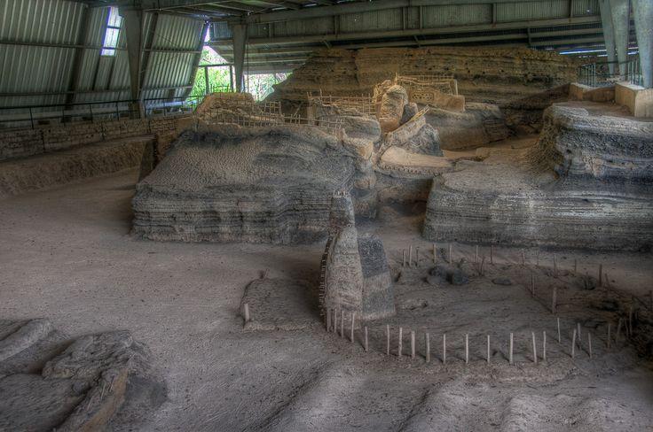 UNESCO World Heritage Site #193: Joya de Ceren