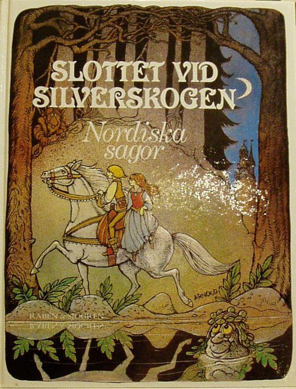 Hans Arnold - book