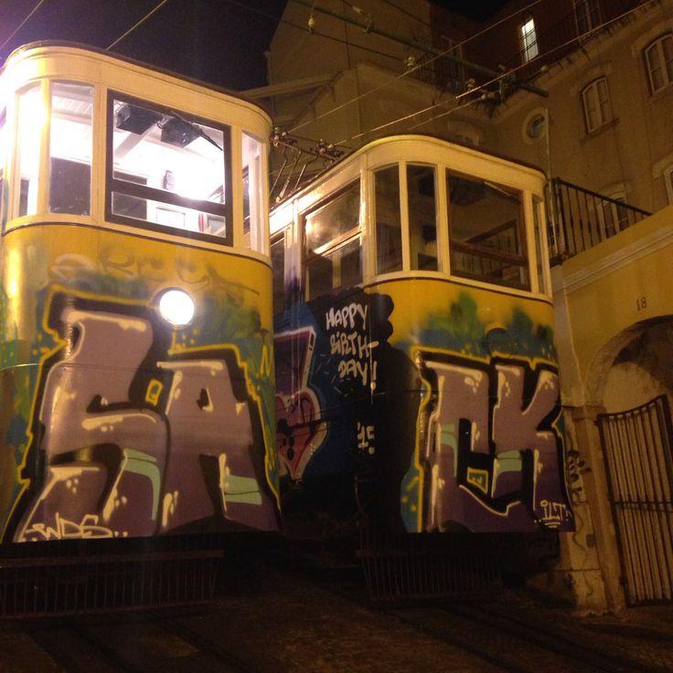 I ❤️ Lisbon