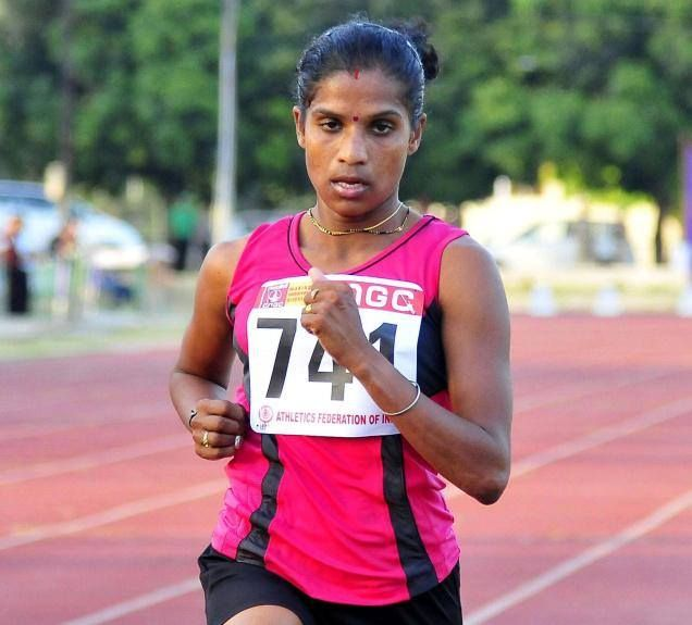 No water and refreshments, I could have died at Rio: OP Jaisha - http://thehawk.in/news/no-water-refreshments-died-rio-op-jaisha/