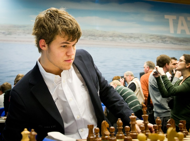 Echecs à Moscou : Mémorial Tal 2013  Become NOW Fan of Chess & Strategy  http://www.chess-and-strategy.com/